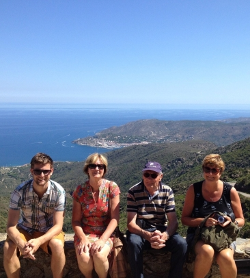 Accessible by the sea (Costa Brava Experience)
